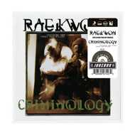 Raekwon - Criminology / Glaciers Of Ice
