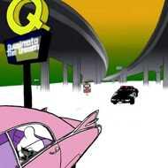 Quasimoto (Madlib) - The Unseen