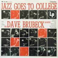 The Dave Brubeck Quartet - Jazz Goes To College
