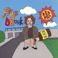Red Pill (Ugly Heroes) - Day Drunk EP