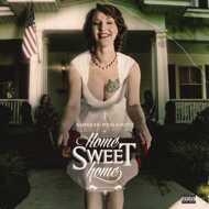 Rapper Big Pooh & Nottz - Home Sweet Home (Jade Haze Vinyl Edition)