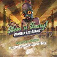 Various - New 'N' Tasty! Oddworld: Abe's Oddysee (Soundtrack / Game)