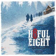 Ennio Morricone - Quentin Tarantino's The Hateful Eight (Soundtrack / O.S.T.)