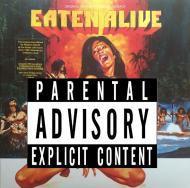 Roberto Donati - Eaten Alive! (Soundtrack / O.S.T.) [18+]