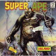 Lee Scratch Perry & The Upsetters - Super Ape