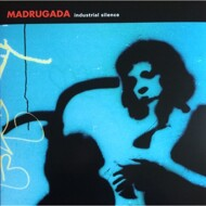 Madrugada - Industrial Silence (Black Vinyl)