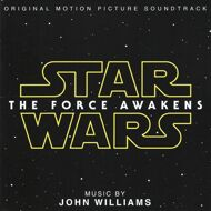 John Williams - Star Wars - The Force Awakens (Soundtrack / O.S.T.)