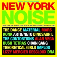 Various (Soul Jazz Records presents) - New York Noise