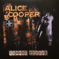 Alice Cooper - Brutal Planet (Green Vinyl)
