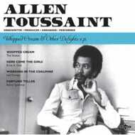 Allen Toussaint - Whipped Cream & Other Delights EP (RSD 2016)