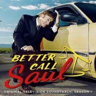 Various - Better Call Saul - Season 1 (Soundtrack / O.S.T.) [Black Vinyl]