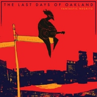 Fantastic Negrito - The Last Days Of Oakland
