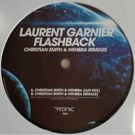 Laurent Garnier - Flashback (Christian Smith & Wehbba Remixes)