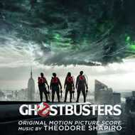 Theodore Shapiro - Ghostbusters - 2016 (Soundtrack / O.S.T.)