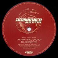 Dynamik Bass System - Teleprompter (Black Vinyl)