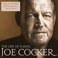 Joe Cocker - The Life Of A Man - The Ultimate Hits 1968-2013