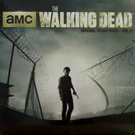 Various - The Walking Dead Vol. 2 (AMC- Soundtrack / O.S.T.)