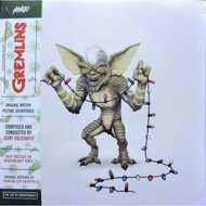 Jerry Goldsmith - Gremlins (Soundtrack / O.S.T.)