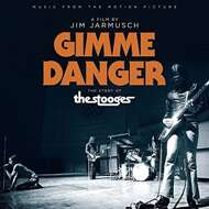 Various - Gimme Danger (Soundtrack / O.S.T.)