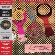 Hot Tuna - The Phosphorescent Rat (Clear/Black Swirl Vinyl)