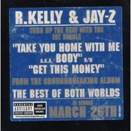 R. Kelly - Take You Home With Me A.K.A. Body / Get This Money