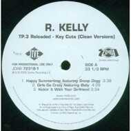R. Kelly - TP.3 Reloaded - Key Cuts