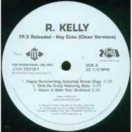 R. Kelly - TP.3 Reloaded - Key Cuts