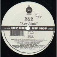 R & R - Raw Jointz