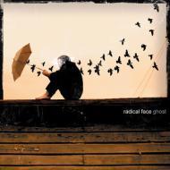 Radical Face - Ghost (Black Vinyl)