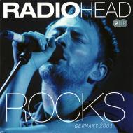 Radiohead - Rocks Germany 2001