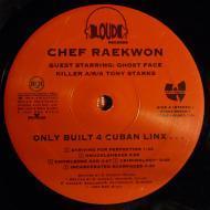 Raekwon - Only Built 4 Cuban Linx...