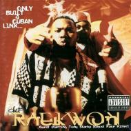 Raekwon - Only Built 4 Cuban Linx... (Black Vinyl)