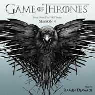 Ramin Djawadi - Game Of Thrones - Season 4 (Soundtrack / O.S.T.) [Black Vinyl]