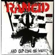 Rancid - ...And Out Come The Wolves (20th Anniversary Edition)