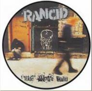 Rancid - Life Won't Wait (Picture Vinyl)