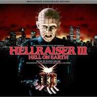 Randy Miller - Hellraiser III: Hell On Earth (Soundtrack / O.S.T.)