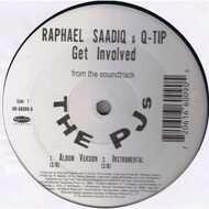 Raphael Saadiq - Get Involved / What I Am