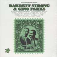 Barrett Strong & Gino Parks - Rarer Stamps Volume 1