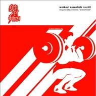 Rasgunyado - Workout Essentials Vol. 1: Eraserhead