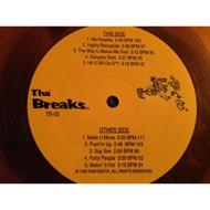 Raw Beats - Tha' Breaks #2