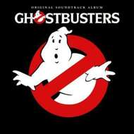 Various - Ghostbusters (Soundtrack / O.S.T.)