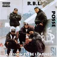 RBL Posse - A Lesson To Be Learned