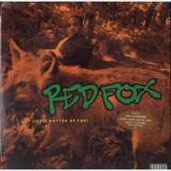 Red Fox - As A Matter Of Fox