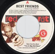 Red Rat - Best Friends / I'm A Big Kid Now