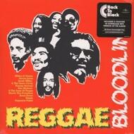 Various - Reggae Bloodlines