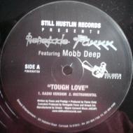 Renegade Foxxx - Tough Love