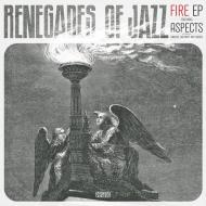 Renegades Of Jazz - Fire EP