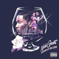 Nick Grant - Return of the Cool