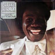 Reuben Wilson And The Cost Of Living - Got To Get Your Own / Tight Money