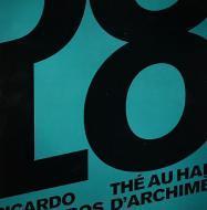 Ricardo Villalobos - The Au Harem D'Archimede